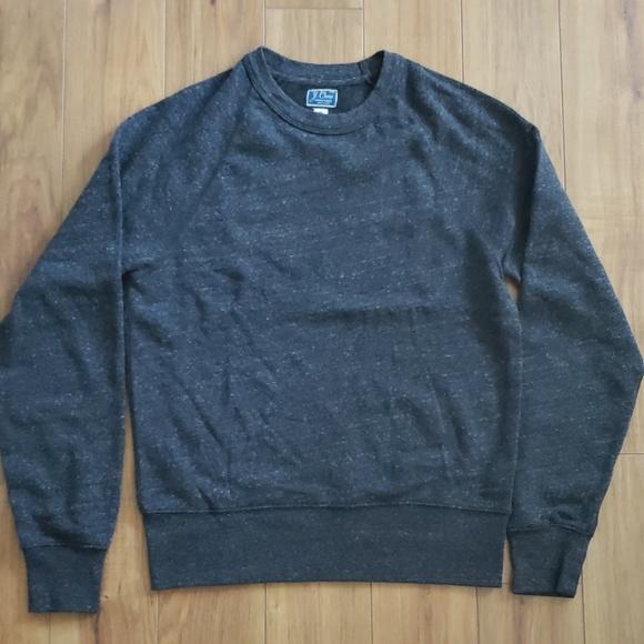J. Crew Other - J. Crew Crewneck Sweatshirt - Vintage Fleece